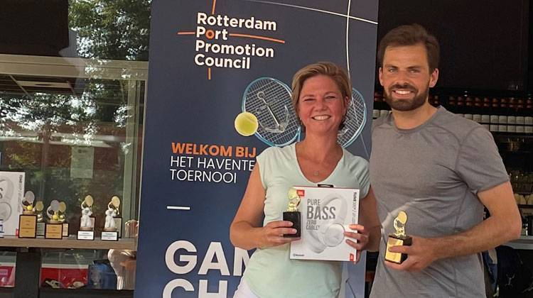 RPPC port tennis tournament winners TOS