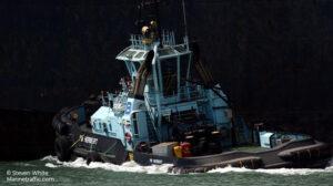 sailing pb herbert ship delivery TOS