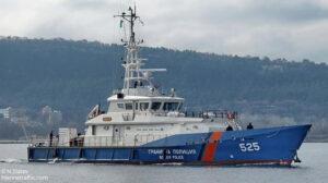 voyaging obzor ship delivery TOS