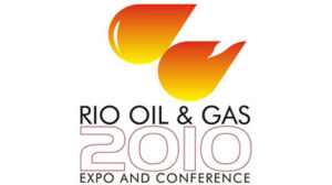 Rio oil & gas brasil TOS