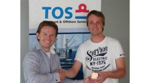 moce meets winner 2011 TOS