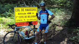 Supporter of alpe dhuzes TOS