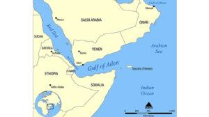 gulf of aden 2011 TOS