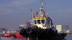 sailing chorlo ship delivery TOS