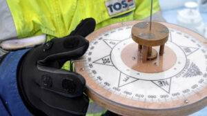 Compass adjuster TOS in the media