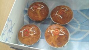 TOS CAKES
