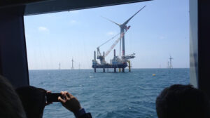 meet TOS at offshore energy 2013