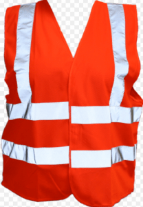 TOS safety vest
