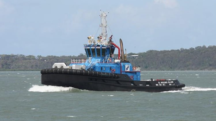 sailing sl wiggins ship delivery TOS