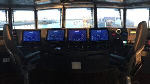 wheelhouse esnaad 221 ship delivery TOS