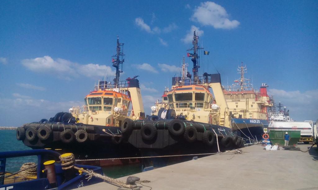 Ship Delivery Quriyat
