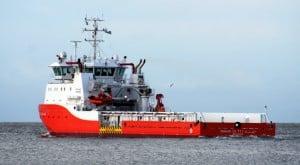 Ship Delivery ESNAAD-224-TOS