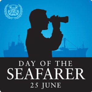 Day of the Seafarer 2016