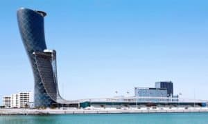 Offshore Marine & Workboats Middle East 2017