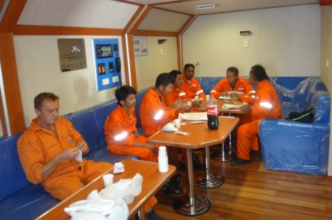 Ship-Delivery-SL-Wiggins-Island-Crew