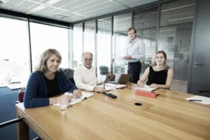 TOS takes over activities Maritime Human Resources (MHR)