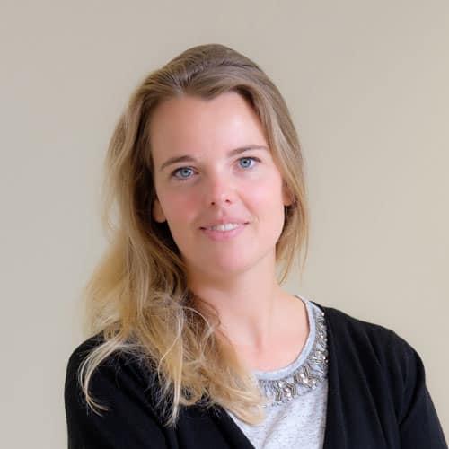 Sabine van Eden TOS