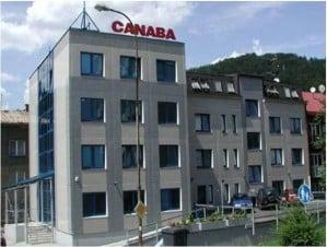 Branch Office Czech Republic