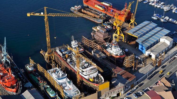 Cardama Shipyard