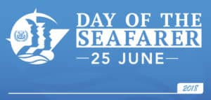 Day of the Seafarer at TOS