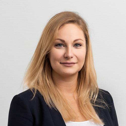 Paula Domeradzka TOS