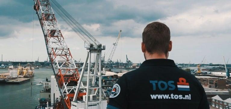 Sea2shore een nieuwe uitdaging in je carrière TOS