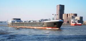 BBL Matroos Binnenvaart TOS Work2Learn