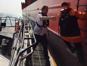 Gezel-loodsvaartuig-TOS