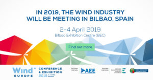 WindEurope Conference and Exhibition 2019