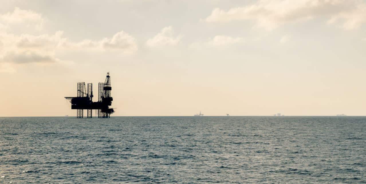 Barge Master Jack Up Drilling Rig TOS