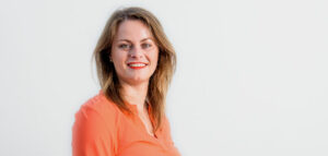 Eline Senior Consultant Onshore TOS