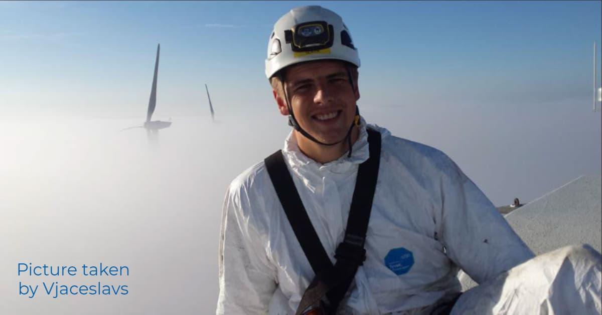 WindEurope Jobs TOS
