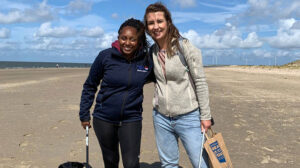 Boskalis Beach Cleanup TOS