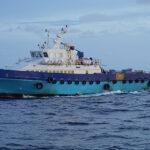 Chief Engineer Crew Boat