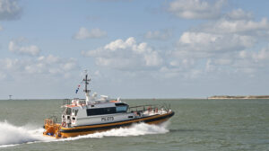 Chief Officer Crewboat