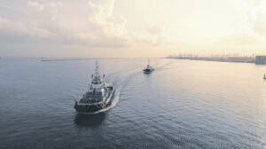 Ship Delivery Chief Officer