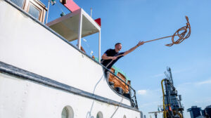 Sea2Shore: een nieuwe uitdaging in je carriére