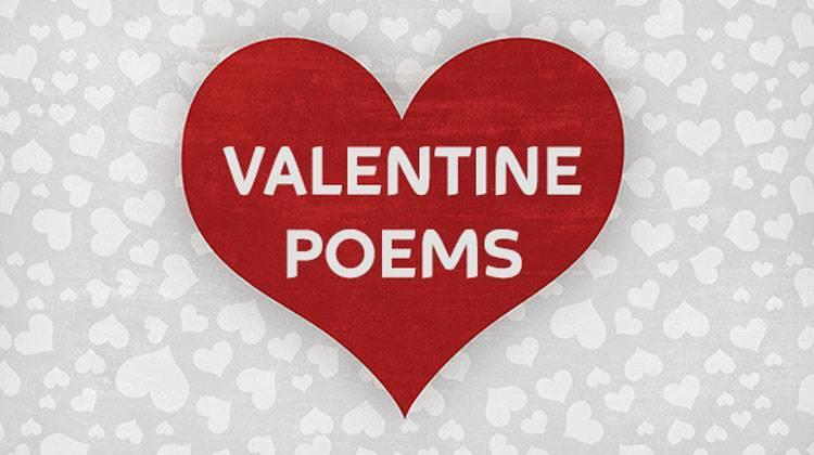 Valentine poems TOS