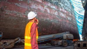 Vessel Coördinator Chartering
