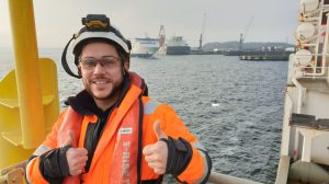 Offshore Career