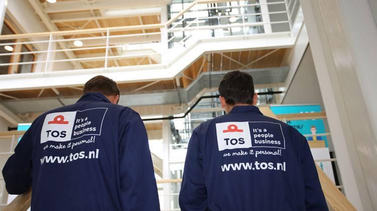 TOS Overalls Terschelling TOS