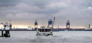 Volmatroos Fast Ferry TOS
