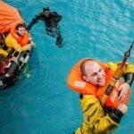 Instructeur Offshore en Maritiem