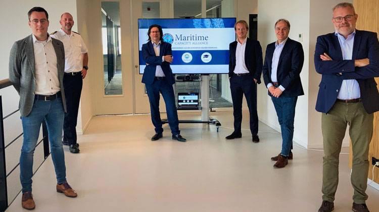 MCA Maritime Capacity Alliance TOS