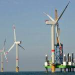 Sales Manager Offshore Wind Maintenance