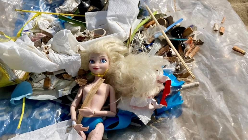Elsa Boskalis Beach Cleanup TOS