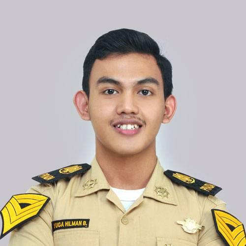 cadet Yuga TOS