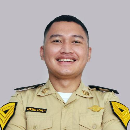 cadet agung TOS