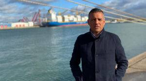 Managing Director TOS Port Logistics BV